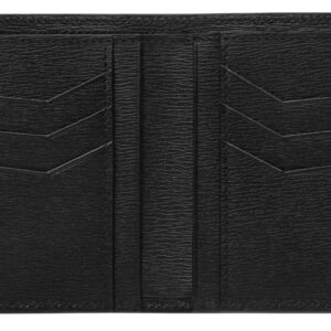 4810 Westside Wallet 6cc / Black - Grey Montblanc Jewels in Paradise Aruba 114686