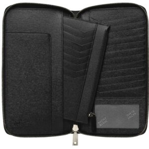 4810 Westside Travel Wallet with Removable Pouch Montblanc Jewels in Paradise Aruba 114695