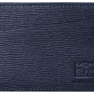 4810 Westside Pocket 2cc / Blue - Grey 118660 Montblanc Jewels in Paradise Aruba