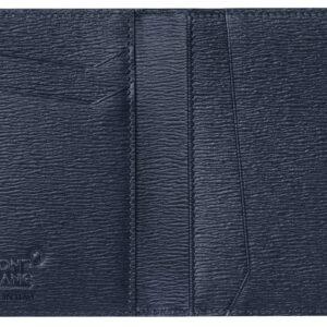 4810 Westside Business Card Holder / Blue – Grey Montblanc Jewels in Paradise Aruba 118662