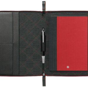 Montblanc Smart Notepad Augmented Paper A5 Urban Racing Spirit Jewels in Paradise Aruba 123666