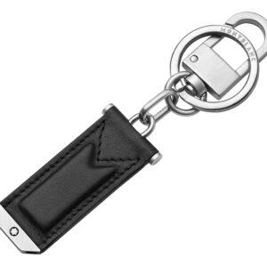 Meisterstück Urban Key Fob / Black-124109-Montblanc-Jewels in Paradise Aruba