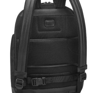 My Montblanc Nightflight Medium Backpack / Blue - Black - Grey - Jewels in Paradise Aruba - 124147
