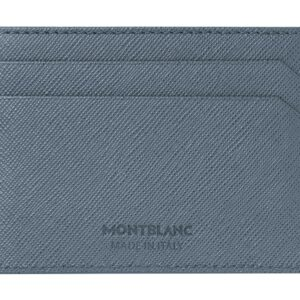 Montblanc Sartorial Pocket 5cc / Denim Blue - Black Jewels in Paradise Aruba 124189