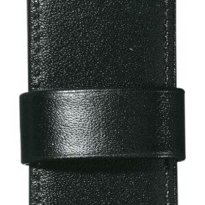 Meisterstück 1 Pen Pouch / Black - Black 14309 Jewels in Paradise Aruba Montblanc